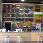 Service Counter, Last Minute Tool Purchases or Special Order