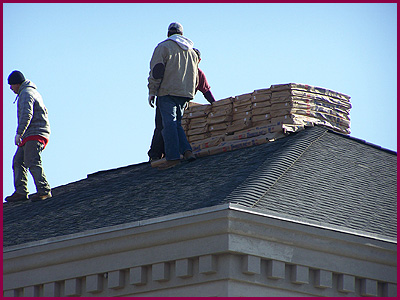 Total Roof Supply - Fredericksburg, Virginia