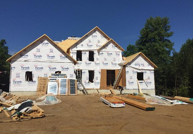 Newconstruction Roofing 062118 Total Roof Supply