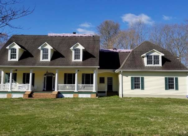 RoofingShingles - King George