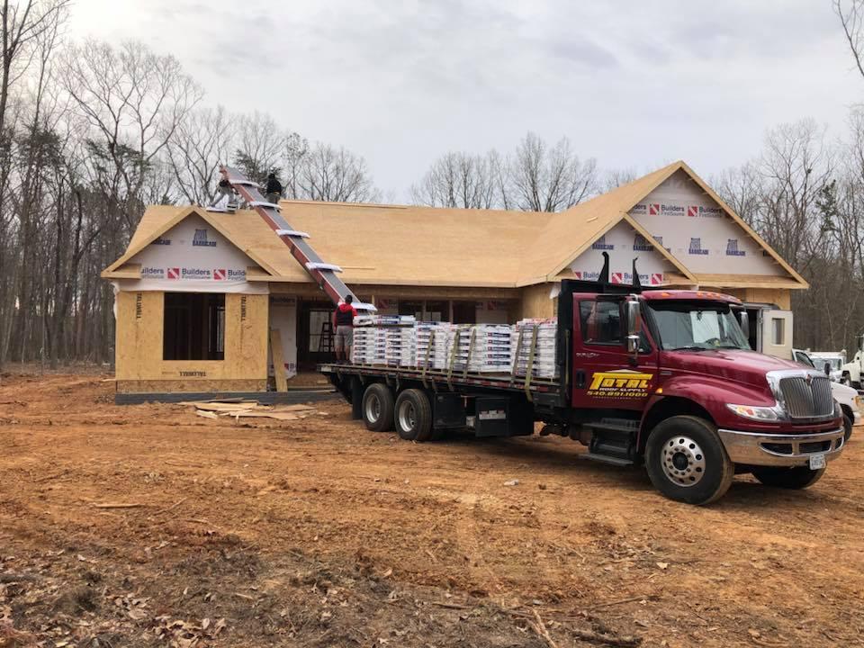 Photos Total Roof Supply Fredericksburg Virginia